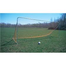 Backyard Soccer Goals For Sale 18 X 6 Soccer Goal Soccer Goals Compare Prices At Nextag