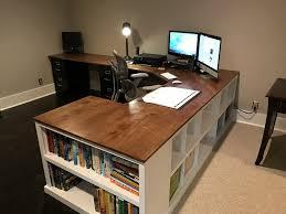 Big Gaming Desk Desk Corner Desks For Home Quality Desks Oak Computer Desk