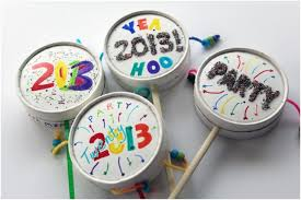 new years noise makers top 10 diy deafening party noisemakers top inspired