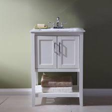 furniture bathroom vanity ebay