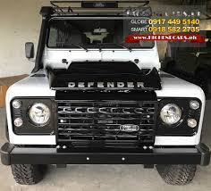 land rover defender 2016 2016 land rover defender 110 adventure highendcars ph