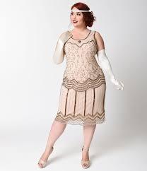 Size Flapper Halloween Costumes 1920 U0027s Style Dresses Flapper Dresses Gatsby Dresses 1920s