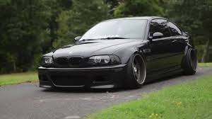 bmw m3 stanced bmw e46 m3 stance dapper seventy seventh youtube