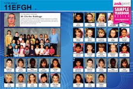 yearbook uk school yearbook sle layouts