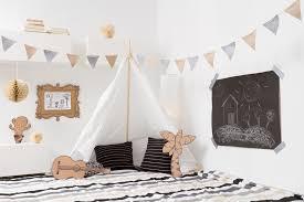 tipi enfant chambre tente pour enfant modèles critères de choix prix ooreka