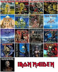 photo album sleeves 44 best eddie images on iron maiden heavy metal and