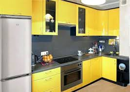 cabinet colors for small kitchens small kitchen color weusedto com
