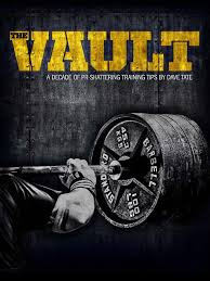 vault physical exercise weight training