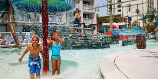 top kid friendly myrtle hotels resorts myrtlebeach