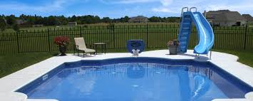 in ground pools pool installation pittsburg ks