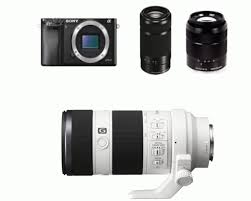 sony a6000 black friday deals sony fe 70 200mm f 4 lens deals cheapest price mirrorless deal
