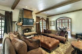 comfortable furniture for family room great room ideas with fireplace a comfortable living room with a
