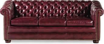 hancock and moore sofa hancock moore chesterfield sofa lexington furniture company