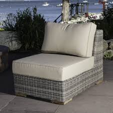 Patio Loveseat Cushion Replacement Furniture Comfy Outdoor Couch Cushions For Cozy Outdoor Furniture
