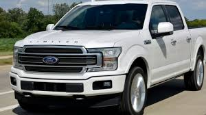 2018 ford f150 interior as for the rest of the truck ford has
