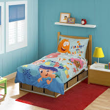 bedroom bubble guppies bedding for your boy or bubble