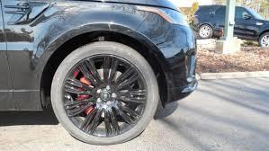 wheels land rover 2018 new 2018 range rover sport richmond va salwv2sv7ja698272