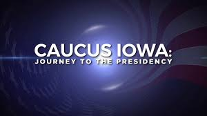 caucus iowa journey to the presidency iptv