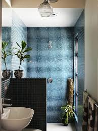blue bathroom tiles ideas 33 extremely cool bathrooms ceiling window and bath