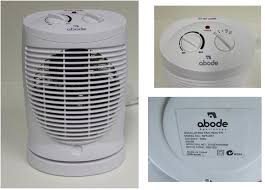 oscillating fan and heater too to handle big w fan heaters a fire risk appliances online