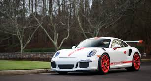 porsche gt3 rs orange 2016 991 gt3 rs w euro spec livery merit partners