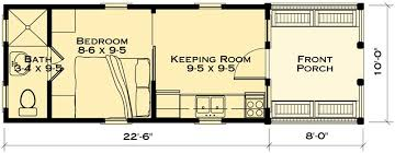 Katrina Cottages Floor Plans Katrina Cottage Vii Mouzon Design