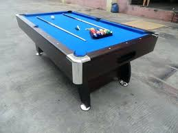 pool table pocket size bar pool table size hunters bar have 4 k steel pool tables and 7