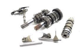 ducati monster s2r 800 hyper 796 manual transmission gearbox 150 2
