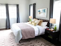 Master Bedroom Curtain Ideas Bedroom Bedroom Curtain Ideas Dark Wood Nightstand En Suite