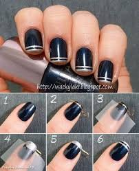 10 fastest nail art design easy pattern with super ideas