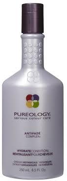 pureology hydrate light conditioner amazon com pureology hydrate light condition 8 5 ounce luxury beauty