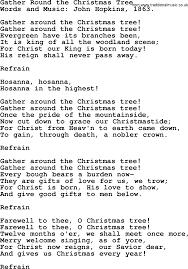 christmas country musicrocking around the christmas tree brenda
