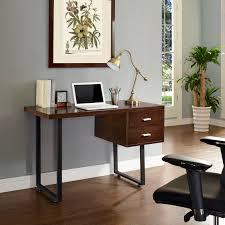 Office Desk Walnut Office Desks Lumen Home Designslumen Home Designs