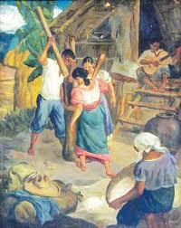 the future of filipino art national artist vicente manansala s