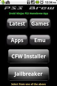 ps3 emulator for android apk ps3 brew light 1mobile