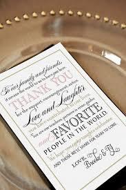 best 25 wedding thank you wording ideas on thank you