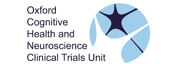 Unit Oxford Cognitive Health And Neuroscience Clinical Trials Unit