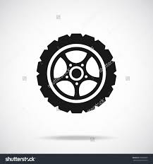 logo jeep vector royalty free tire icon black vector icon modern u2026 276808355