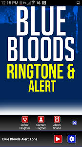 free halloween movie ringtone amazon com blue bloods theme ringtone appstore for android