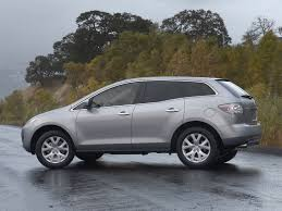 small mazda mazda cx 7 2007 pictures information u0026 specs