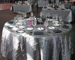 wholesale wedding linens pintuck tablecloths wholesale wedding linens 72 inch square 72