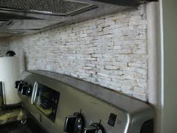 Cheap Diy Kitchen Backsplash Diy Kitchen Ideas On A Budget Silver Color Stainless Steel