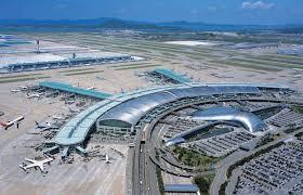airports u0026 transit korean air