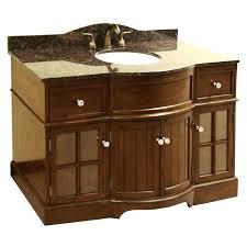 48 inch double bathroom vanity 48 inch bathroom vanity without top