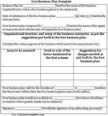 free business plan template pdf admin aplg planetariums org page 4