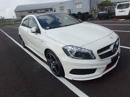 mercedes amg a250 2013 mercedes a250 amg spec p roof 2 0 a cars for sale in