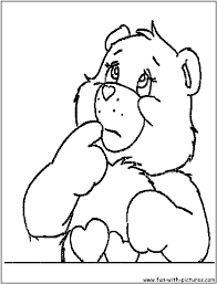 care bears 121 cartoons u2013 printable coloring pages