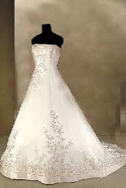 wedding dress fabric wedding dress materials and how to use them
