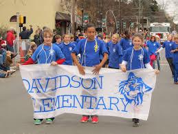 charlotte thanksgiving parade north mecklenburg christmas parade davidson nc official website