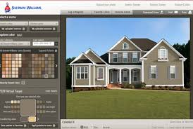 home exterior paint design tool creative exterior house paint design tool 88 in interior home